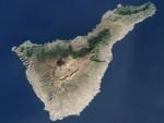 La isla de Tenerife desde el espacio, elegida imagen del día de la NASA
